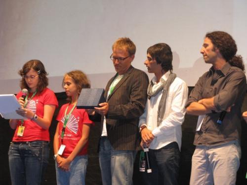 Gff2009Premio2