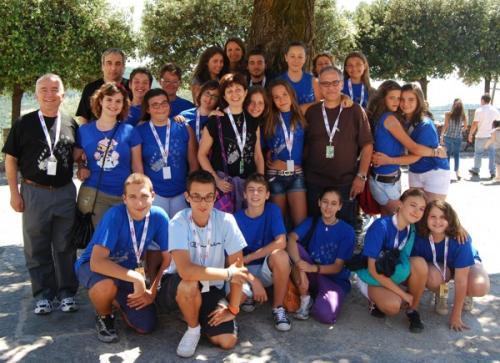 GFF2010gruppo