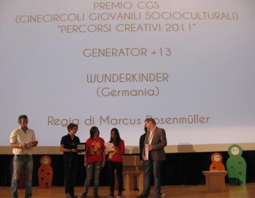 gff11 premioCGSannuncio