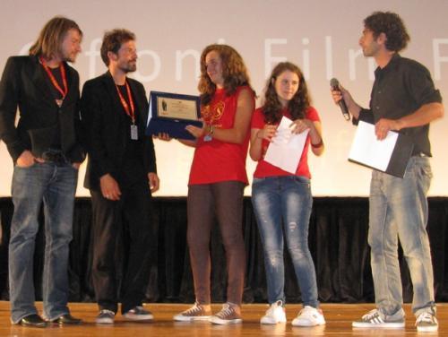 Gff2012 premiazione ufficiale