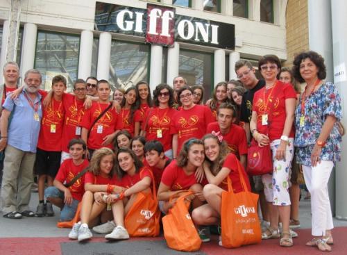gff2012 In gruppo