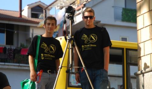 gff2012 Videoperatori CGS