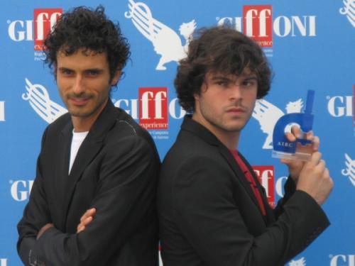 gff2012 Willwoosh e Marco Bianchi
