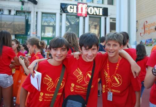 gff2012 amici