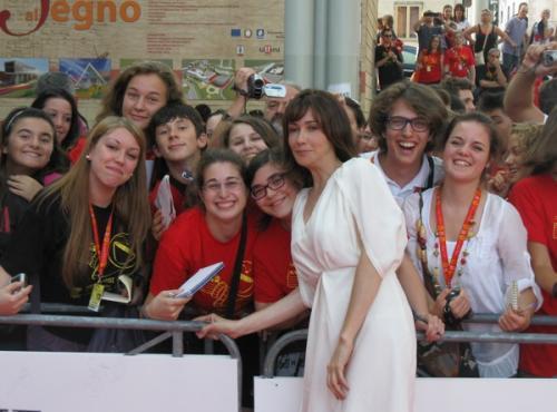 gff2012 con Anita Caprioli