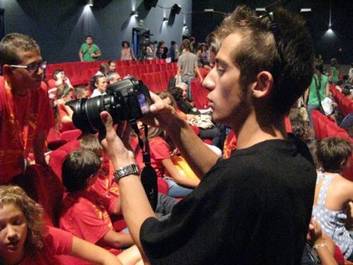 gff2012 documentare in Sala