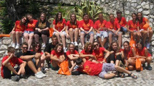 gff2012 gruppo