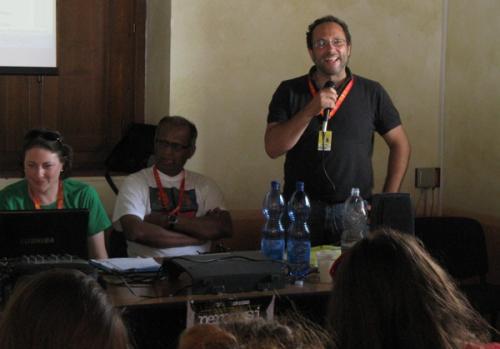 gff2012 incontri formazione