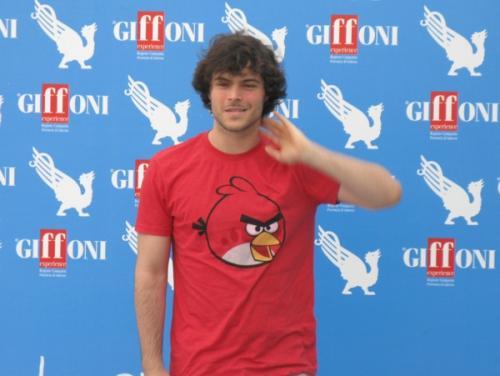 gff2012 willwoosh