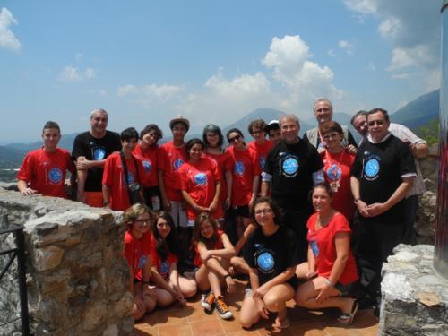 GFF15 GruppoConSalesiani