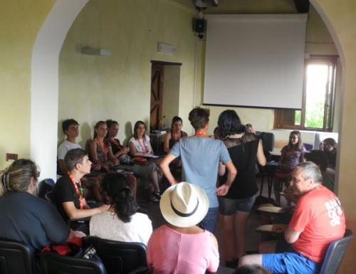 GFF15 presentazionegruppo
