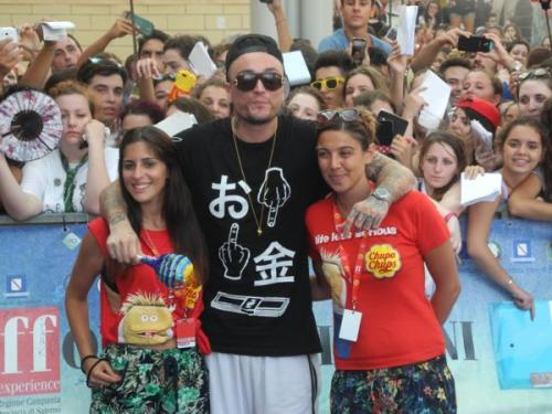 GFF15 rapperGuePequeno