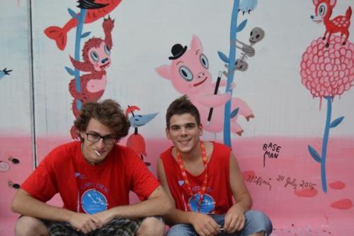 GFF2015 Riposo