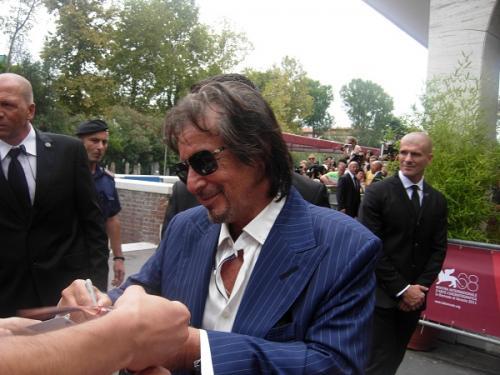 V11 Al Pacino