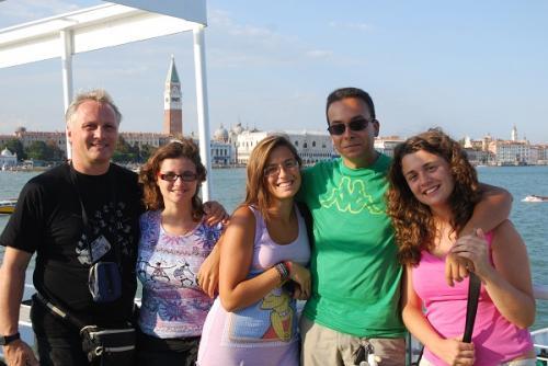 V11 Arrivo a Venezia 2