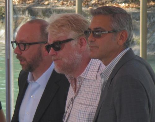 v11 Clooney