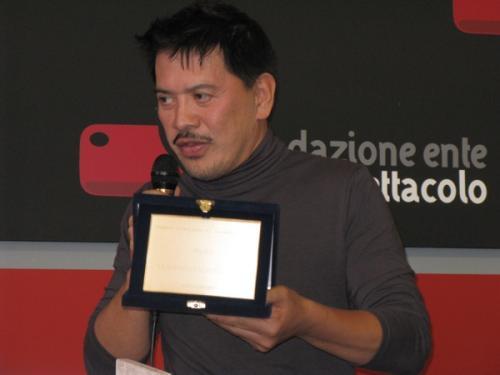 v12 premio Navicella a B.Mendoza