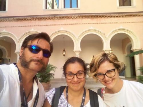 Primo gruppo CGS Ancona