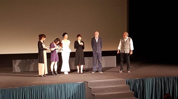 V18 attore regista Three of adv