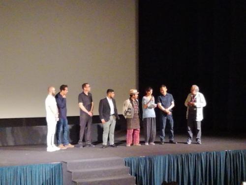 V18 cast film jose