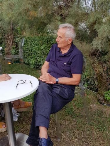 Intervista a Marco Bellocchio